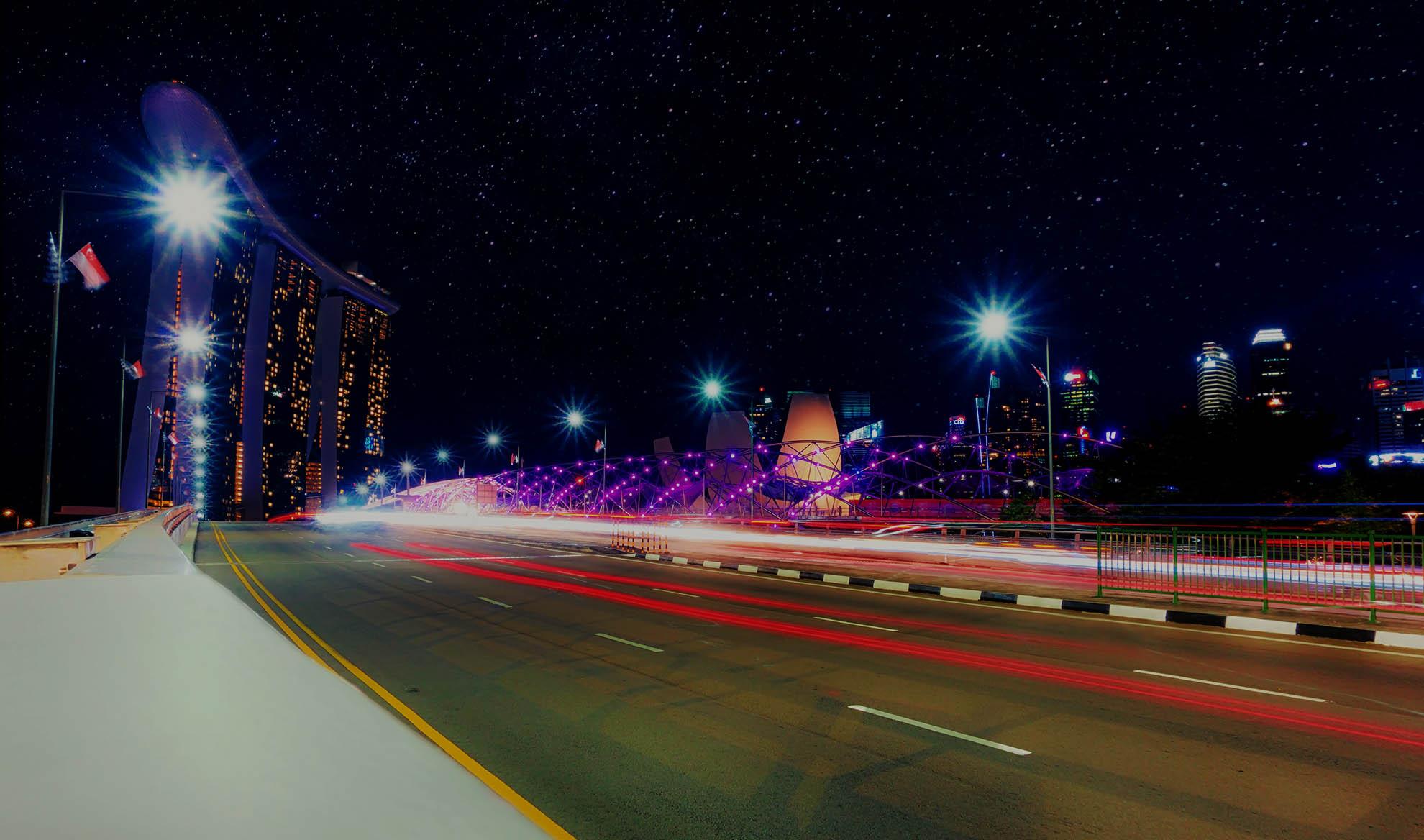 Slider Portfolio Singapure